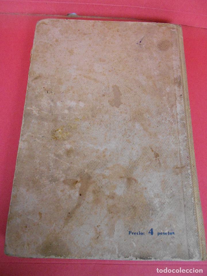 Libros de segunda mano: Campo y ciudad, (Mercedes Sanz Bachiller), Textos Escolares Aguado 1942 - Foto 10 - 106088403