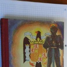 Libros de segunda mano: EL LIBRO DE ESPAÑA. Lote 106251595