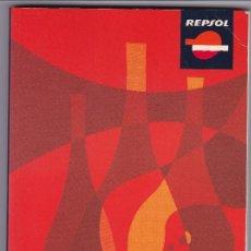 Second hand books - 9686 -LIBRO GUIA REPSOL DE LOS MEJORES VINOS DE ESPAÑA 2009 - 109292099