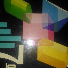 Libros de segunda mano: CÁLCULO 7° EGB. EDITORIAL S.M. AÑO 1975. PÁGINAS 270. PESO 480 GR.. Lote 110058862