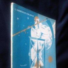 Libros de segunda mano: AHORA | GONZALO CALAVIA | PARANINFO 1963. Lote 110152147