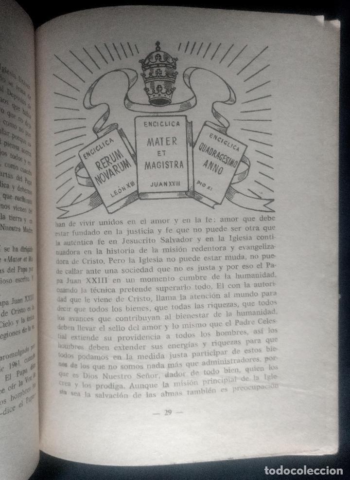 Libros de segunda mano: AHORA | GONZALO CALAVIA | PARANINFO 1963 - Foto 4 - 110152147
