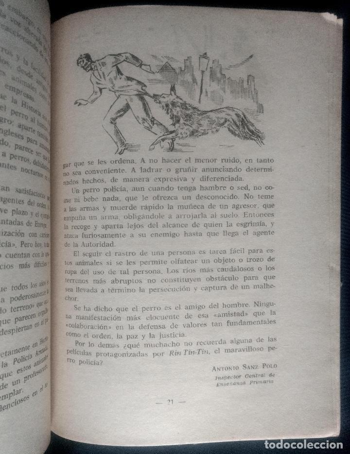 Libros de segunda mano: AHORA | GONZALO CALAVIA | PARANINFO 1963 - Foto 5 - 110152147