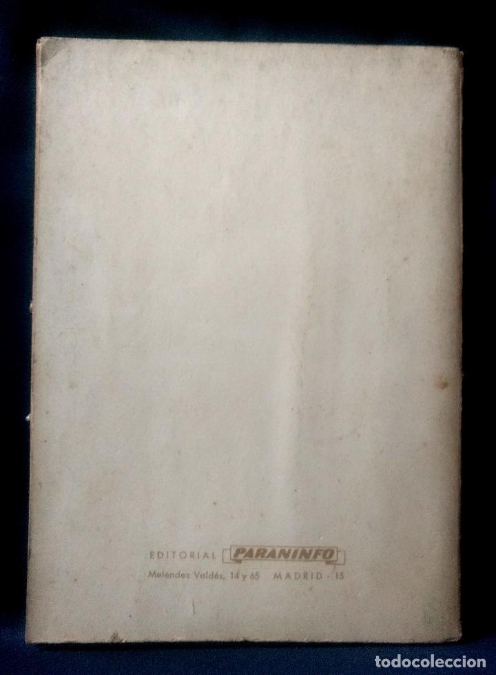 Libros de segunda mano: AHORA | GONZALO CALAVIA | PARANINFO 1963 - Foto 7 - 110152147