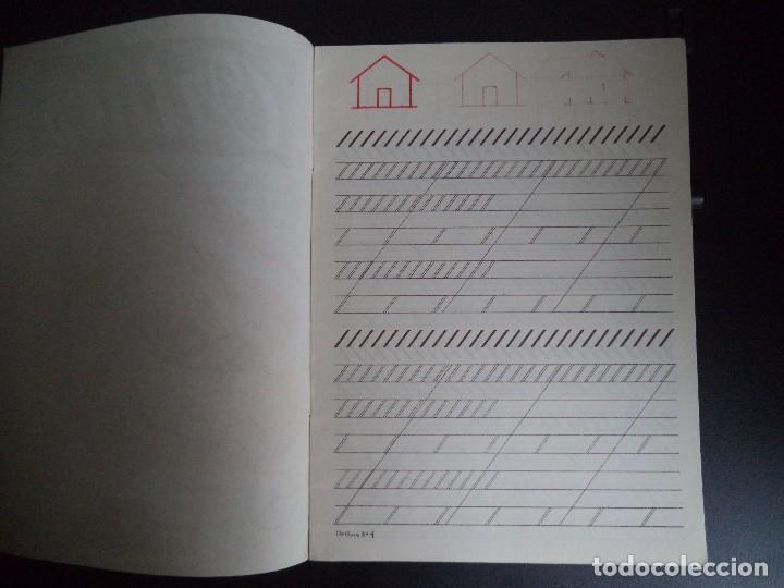 Libros de segunda mano: Cuaderno de escuela Orthos. Miguel Salvatella. - Foto 2 - 111609035