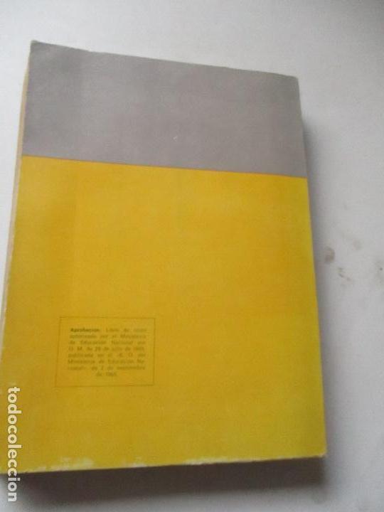 Libros de segunda mano: CURSO PREPARATORIO DE QUÍMICA , ALFONSO ESTEVE SEVILLA-1965-ECIR.- VALENCIA - Foto 7 - 112244743
