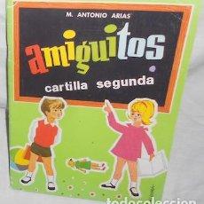 Gebrauchte Bücher - CARTILLA SEGUNDA AMIGUITOS - 113795267