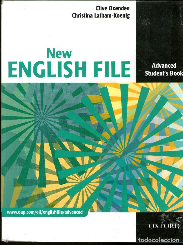 языку new english file английскому решебник oxford по