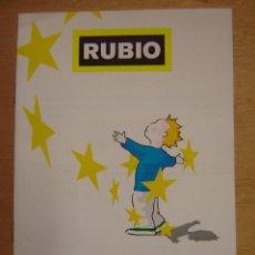 Libros de segunda mano: CUADERNO RUBIO -PROBLEMAS CON EUROS : DE SUMAR LLEVANDO Y RESTAR SIN LLEVAR - Nº 2E (NUEVO). Lote 180230935