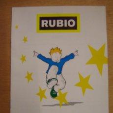 Libros de segunda mano: CUADERNO RUBIO -PROBLEMAS CON EUROS : DE MULTIPLICAR Y DIVIDIR - Nº 4E (NUEVO). Lote 180230961