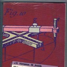 Libros de segunda mano: MATEMATICAS ALGORITMO 3 BUP SM LIBRO DE TEXTO VIZMANOS ANZOLA. Lote 115002355
