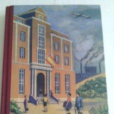 Libros de segunda mano: ENCICLOPEDIA ESCOLAR.PRIMER GRADO.EDITORIAL LUIS VIVES .. Lote 115572152
