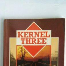 Libros de segunda mano: KERNEL THREE STUDENT'S BOOK LIBRO INGLÉS. Lote 118651058