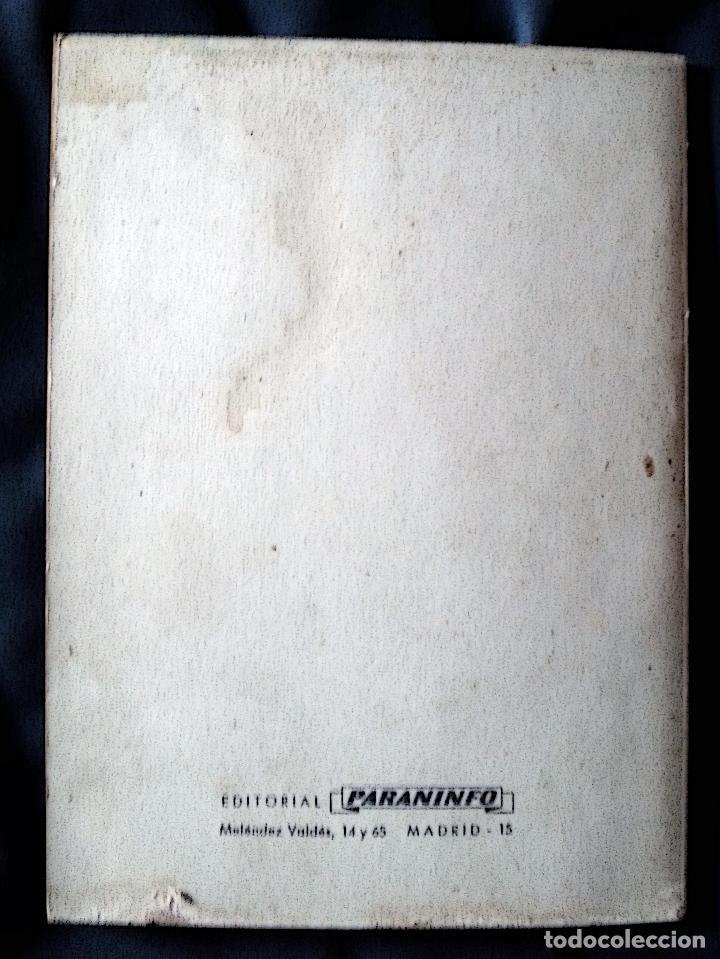 Libros de segunda mano: VIDA DE ANIMALES Y PLANTAS | ATKINSON | PARANINFO 1963 - Foto 6 - 118845435