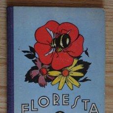 Libros de segunda mano - FLORESTA DCP Lecturas literarias año 1959 Iniciación a la lectura literaria Dalmau Carles Pla - 120177455