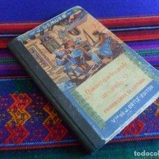 Libri di seconda mano: ¿QUIERES QUE TE CUENTE UN CUENTO...? PRIMER LIBRO DE LECTURA. J. DE MURO. VIUDA DE J.ORTIZ-EDITOR.. Lote 120306367