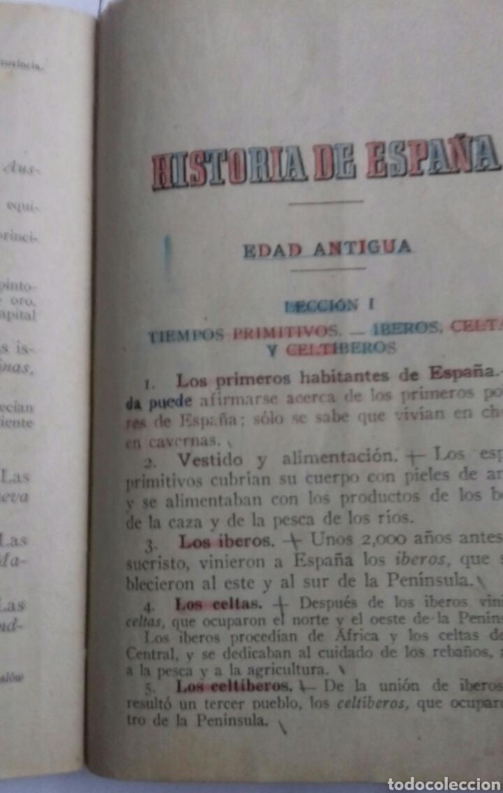 Libros de segunda mano: Enciclopedia Grado Elemental - Foto 5 - 120315684