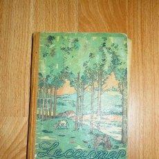 Libros de segunda mano - DALMAU CARLES, José. Lecciones de cosas. Libro Tercero del Método completo de Lectura - 120407567