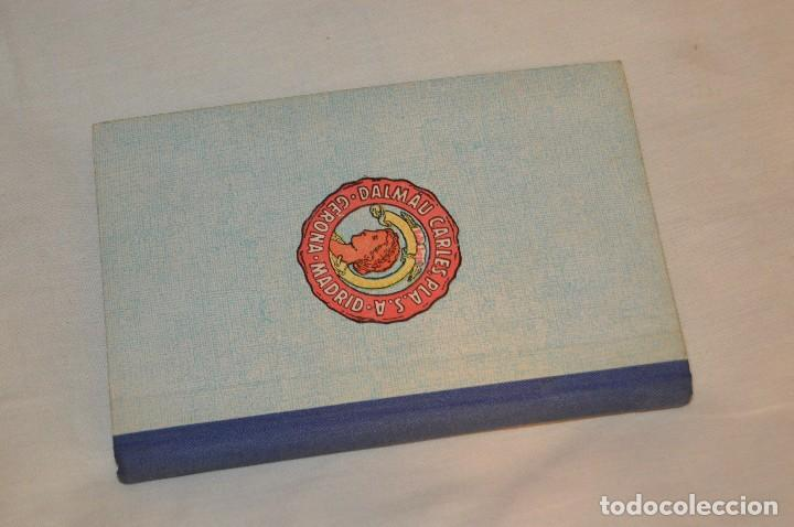 Gebrauchte Bücher: ANTIGUO LIBRO DE TEXTO - EUROPA - SEGUNDO MANUSCRITO - DALMÁU CARLES, PLA - AÑOS 60 - HAZME UNA OFER - Foto 3 - 120508735
