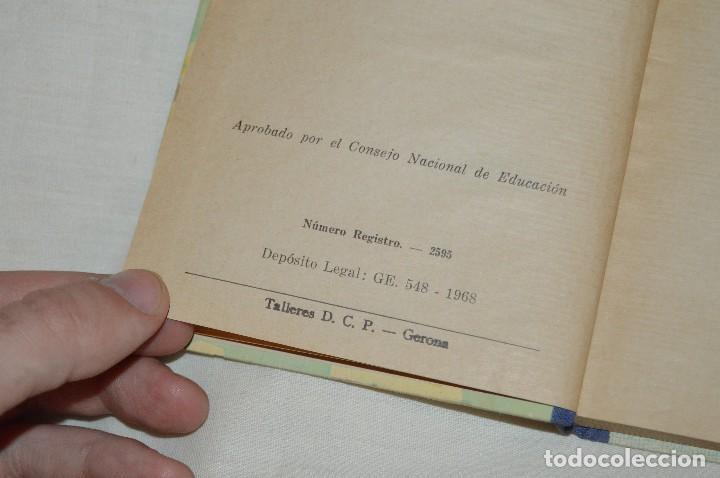 Gebrauchte Bücher: ANTIGUO LIBRO DE TEXTO - EUROPA - SEGUNDO MANUSCRITO - DALMÁU CARLES, PLA - AÑOS 60 - HAZME UNA OFER - Foto 7 - 120508735