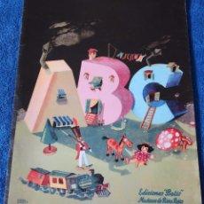 Libros de segunda mano: ABC - EDICIONES BETIS (1967). Lote 121483491
