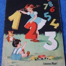 Libros de segunda mano: 123 - EDICIONES BETIS (1954). Lote 121483503