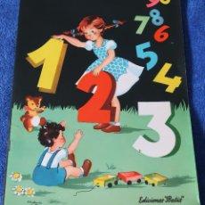 Libros de segunda mano: 123 - EDICIONES BETIS (1954). Lote 121483559