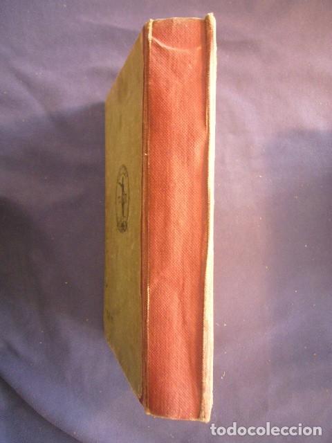 Gebrauchte Bücher: ANTONIO ALVAREZ: - ENCICLOPEDIA INTUITIVA -SINTETICA - PRACTICA. TERCER GRADO - (ZAMORA, 1954) - Foto 2 - 122199727