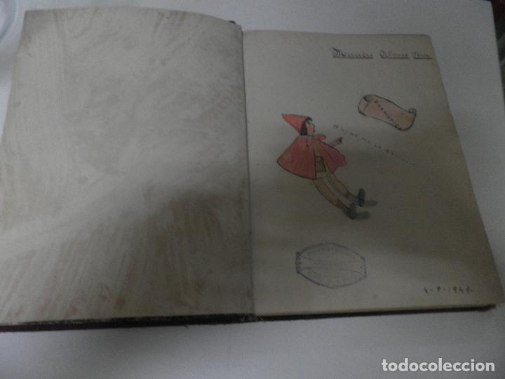 Libros de segunda mano: Practicas de analisis gramatical, Luis Miranda Podadera, Burgos, 1939 - Foto 3 - 209036962