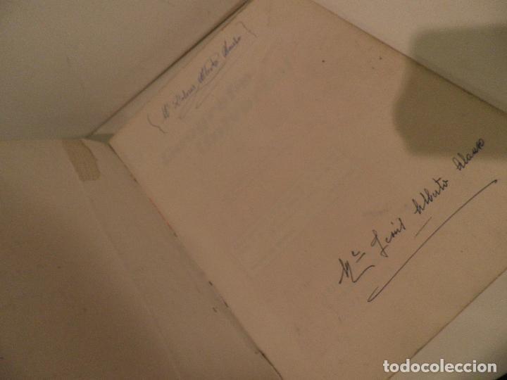 Libros de segunda mano: LIBRO DE TEXTO - GEOGRAFÍA UNIVERSAL - 2° CURSO - ANTONIO M. ZUBIA - SM 1964 - Foto 4 - 122234263