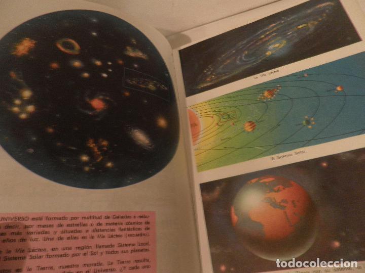 Libros de segunda mano: LIBRO DE TEXTO - GEOGRAFÍA UNIVERSAL - 2° CURSO - ANTONIO M. ZUBIA - SM 1964 - Foto 7 - 122234263