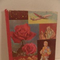 Libros de segunda mano: LECTURAS. LIBRO PRIMERO. EDITORIAL LUIS VIVES 1962. Lote 122234703