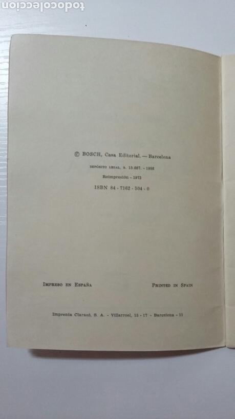 Libros de segunda mano: Crestomatía Latina-XX. P. Oviedo Nasón. 1973 - Foto 2 - 124316471