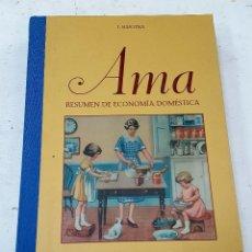 Libros de segunda mano - AMA,Resumen de economia doméstica - 126365863