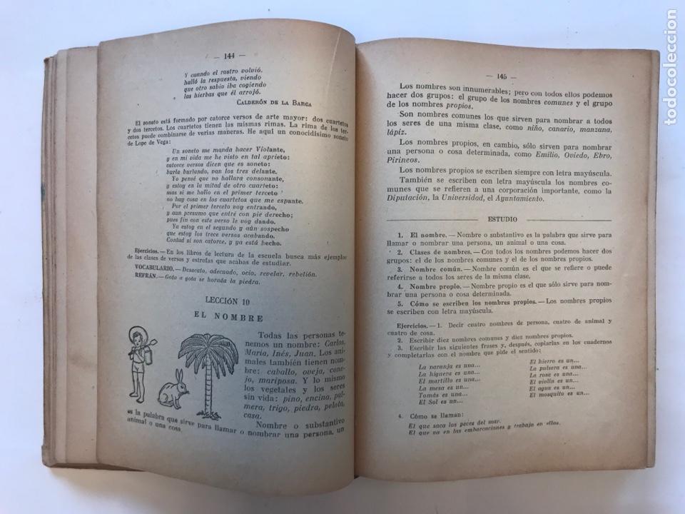Libros de segunda mano: NUEVA ENCICLOPEDIA ESCOLAR.IMPRENTA HIJOS DE SANTIAGO RODRIGUEZ, 1954 - Foto 2 - 127211375