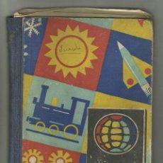 Libros de segunda mano: EL MUNDO DE LAS COSAS. PLA-DALMAU. EDITORIAL DALMAU CARLES, PLA S.A. 1962. TAPA DURA. CON DIBUJOS. 1. Lote 128983787