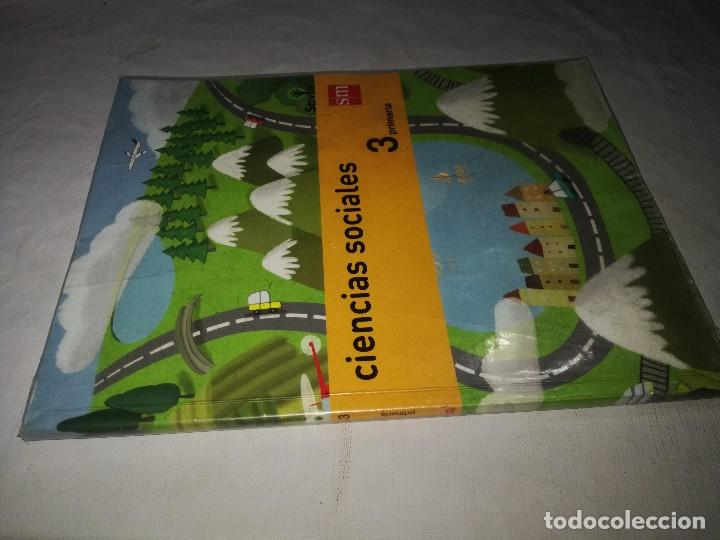 Ciencias Sociales 3 Primaria Sm Isbn General Comprar Libros De Texto En Todocoleccion 165781557