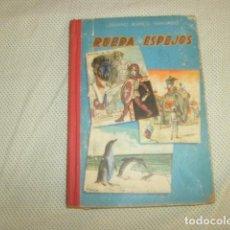 Libros de segunda mano - RUEDA DE ESPEJOS , QUILIANO BLANCO HERNANDO - 129444875