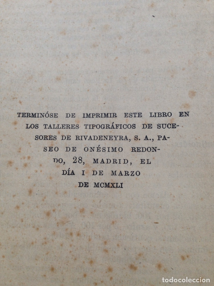 Libros de segunda mano: Resumen de física y química - Foto 3 - 129583294