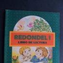 Libros de segunda mano: REDONDEL 1 / LIBRO DE LECTURA / CICLO INICIAL EGB ( E.G.B. ) MANGOLD - SANTILLANA 1986 / SIN USAR. Lote 158262970