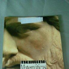 Second hand books - MATEMATICAS 3 BACHILLERATO.- ANAYA - 132735242