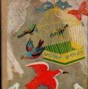 Libros de segunda mano: SECCIÓN FEMENINA DE LA FALANGE : ALMANAQUE AGENDA 1954 - COMO NUEVO. Lote 133237378