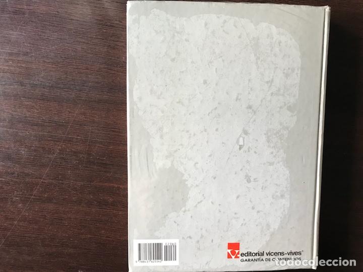 Libros de segunda mano: Historia del Arte. Vicens Vives - Foto 2 - 180250523