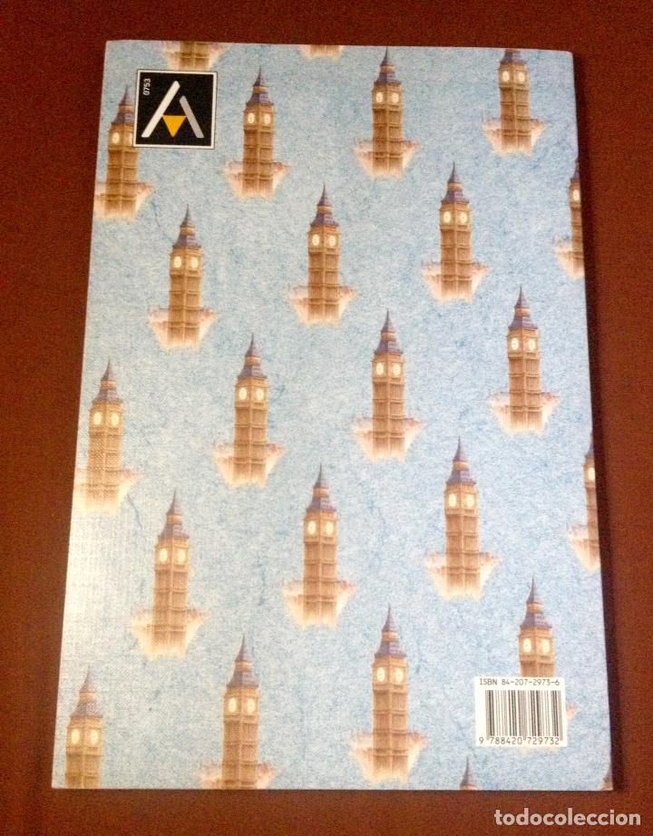 Libros de segunda mano: ANAYA LIBRO DE INGLÉS. NEW READY, STEADY, GO!. 7º EGB. 1988. - Foto 2 - 269010589