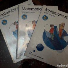 Libros de segunda mano: 11-00253 -ISBN 978-84-294-9383-2 - MATEMATICAS 6º PRIMARIA. Lote 137242498