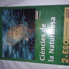 Libros de segunda mano: 11-00255 -ISBN 978-84-673-5836-0 - CIENCIAS DE LA NATURALEZA 2º ESO. Lote 137243106