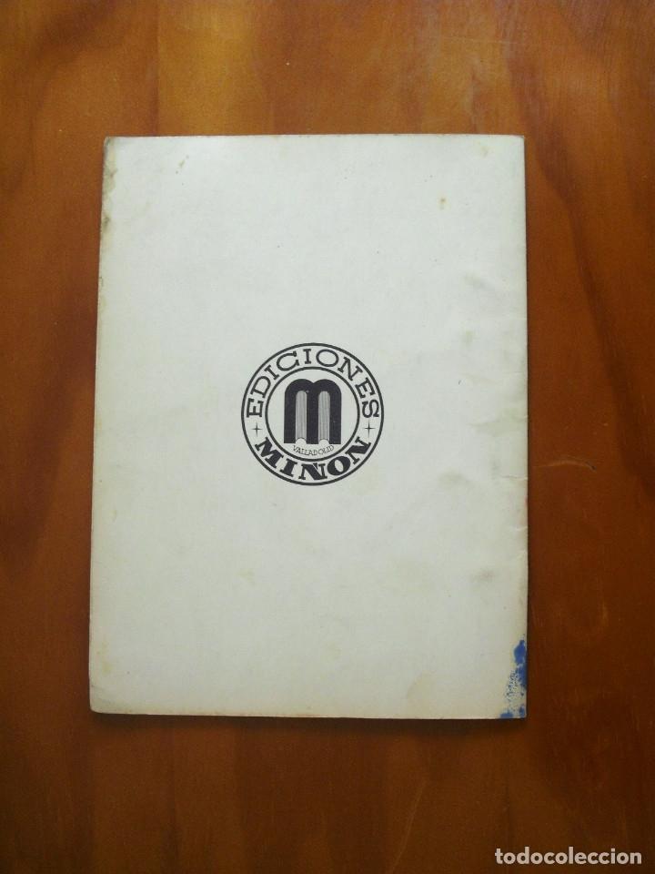 Libros de segunda mano: MI CARTILLA- TERCERA PARTE - ALVAREZ -EDICION OCTAVA- 1962 MIÑÓN VALLADOLID - Foto 5 - 136983074