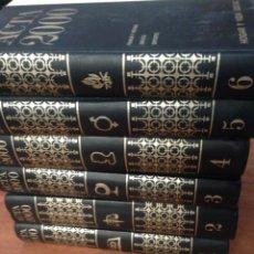 Libros de segunda mano: LOTE ACTA 2000 DEL 1 AL 6. Lote 137459840