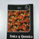 Libros de segunda mano: FISICA Y QUIMICA. F.P. 1-2º. JOSE F. GUTIERREZ LAZPITA. EDITORIAL LARRAURI. TDK355. Lote 140384982