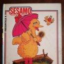 Libros de segunda mano: PREGUNTALE A ... SESAMO Nº 2 DE ORBIS MONTENA TAPA DURA 1985 NUEVO. Lote 140721918